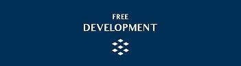 Free Development